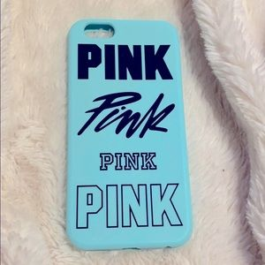 VS PINK iPhone 6s Phone Case